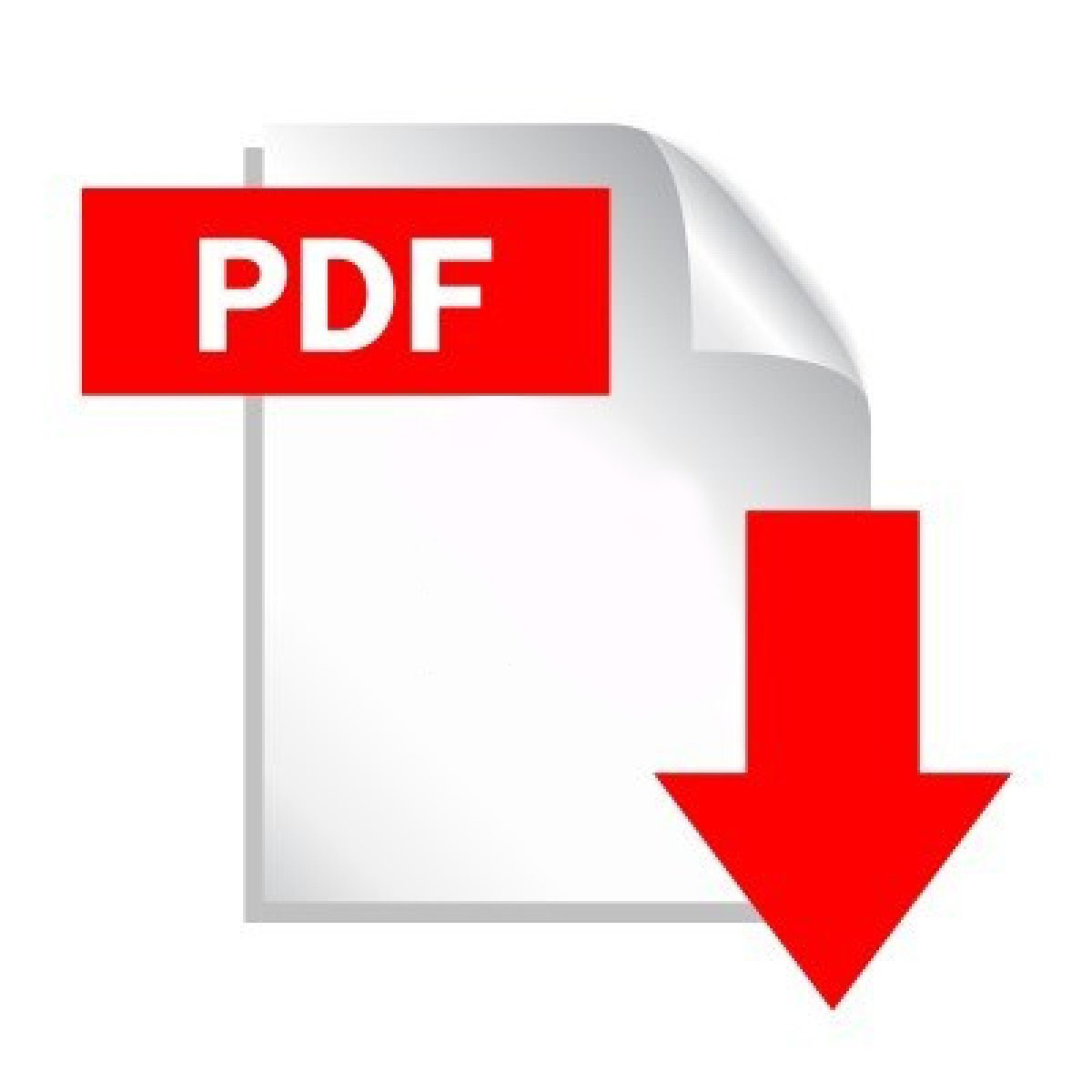 Resultado de imagen para ICONO PDF JPG